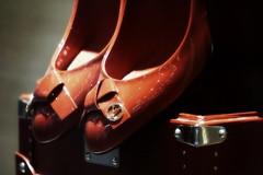 (LaTur) Tags: shoes heels design fashion dc washingtondc urban dcist mydccool louisvuitton