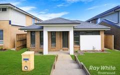 55 Carisbrook Street, Kellyville NSW