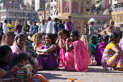 Ganga Ghat (JohnMawer) Tags: nasik nashik maharashtra india in