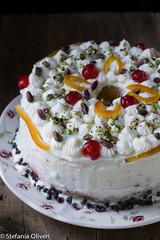 chiffon cake con ricotta 7589 (oliveri.stefania) Tags: chiffoncake dolci torta sicilia ricotta cake