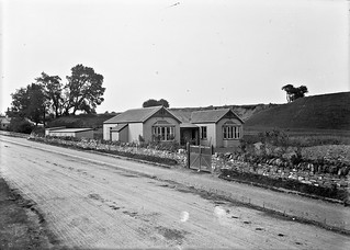 Road near Botanic Gardens (Finglas Golf Club), Glasnevin, Co. Dublin