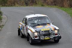 64° Rallye Sanremo (412) (Pier Romano) Tags: rallye rally sanremo 2017 storico regolarità gara corsa race ps prova speciale historic old cars auto quattroruote liguria italia italy nikon d5100