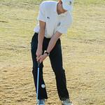 RBHS Var Mens Golf vs DFHS/GHS 3/7/17 (sgs)