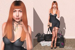 LOTD #564 (bemacarthursl) Tags: pumec bold beauty bf accessories avale mowie apple may designs stun poses rama blog blogger fashion trend be macarthur sl second life secondlife bemacarthur ginger