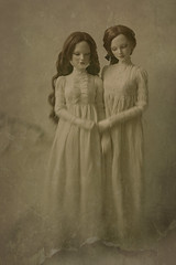 old dreams (dolls of milena) Tags: bjd abjd resin doll art edria lldt la legende de temps