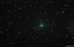 Comet 41P/Tuttle-Giacobini-Kresak 24 March 2017 (twinklespinalot) Tags: comet 41ptuttlegiacobinikresak astronomy astrophotography canoneos700d canon skywatcher120ed orionssag astrometry ursamajor astrometrydotnet:id=nova2001983 astrometrydotnet:status=solved