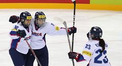 Ice_Hockey_World_Champ_Korea_NorthKorea_05 (KOREA.NET - Official page of the Republic of Korea) Tags: icehockey gangneungsi korea northkorea 남북전 아이스하키 강릉하키센터 한국 북한 2018평창동계올림픽 평창동계올림픽