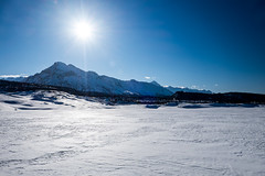 Matanuska Glacier-50 (WorbJay) Tags: alaska glacier blue winter snow ice mountains hike white