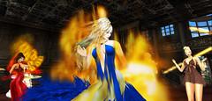 TerraMerhyem_Fire_32 (TerraMerhyem) Tags: sorcière witch bruler burning femme rite rituel ritual woman fire feu flamme flammes belle beauté blonde beauty dance dancer danse danseuse enflammée flamboyant terramerhyem merhyem transe trance shamanism chamanisme chamane shaman