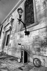 covent-garden-unicycle (MKHardyPhotography) Tags: