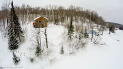Gabrysiowka_00284_170401.jpg (Jacek Szymanski) Tags: drone winter zima gabrysiowka snieg