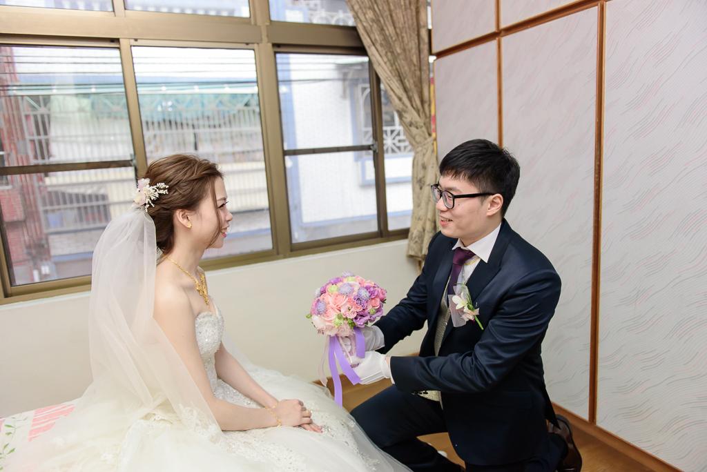 wedding day,婚攝小勇,台北婚攝,新莊,典華,新秘Bella,-015