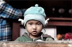 「Occidentali's Karma」 (cisco image ) Tags: nepal gorkha portrait ritratto soul soulsound presenze presence eyes occhi sguardo eyecontact red canon lens karma boy