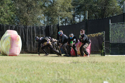 Paintball Phenomenon ATL 120