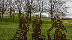 Everton Park views (Phil Longfoot Photography) Tags: liverpool parks liverpoolparks evertonpark rivermersey spectacular landscapephotography landscape scenery wirral newbrighton thewirral
