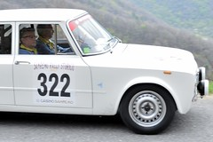 64° Rallye Sanremo (442) (Pier Romano) Tags: rallye rally sanremo 2017 storico regolarità gara corsa race ps prova speciale historic old cars auto quattroruote liguria italia italy nikon d5100