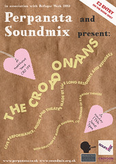 Perpanata and Soundmix present : The Croydonians (daveabnormal@btinternet.com) Tags: council croydon soundmix perpanata