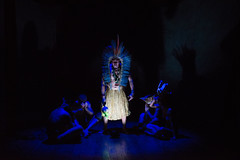 A Saga de Yo B (Alexandre Noronha) Tags: teatro photo amazon nikon theater foto stage yo presentation indios indio acre ayahuasca amazonia spectacle d600 dramatics espetculo daime b