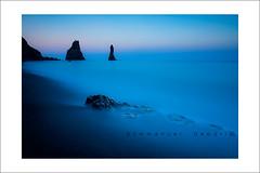 Trolls of Vik Reynisdrangar (Emmanuel DEPARIS) Tags: sea iceland nikon long exposure north vik islande emmanueldeparis