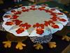 Encomendas 2013 014 (Retalho de Luxo by Carla Lima) Tags: de galinha toalha patchwork toalhademesa