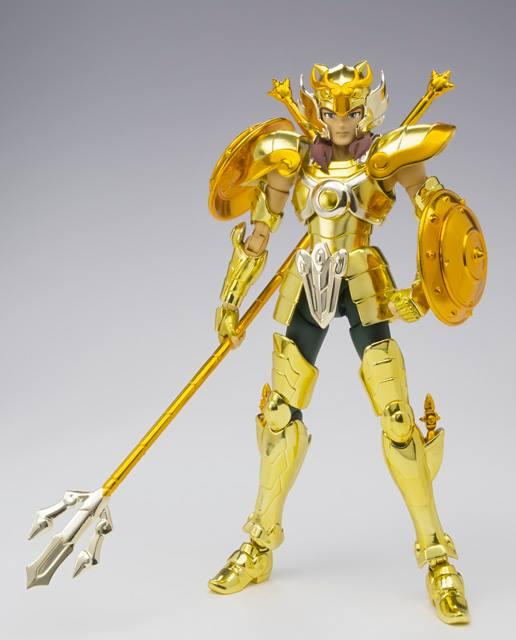 聖闘士聖衣神話EX 黃金聖闘士 天秤座 童虎