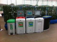 Nexus Shuttle and Nexus 100 Recycling Bins (Glasdon UK) Tags: shuttle nexus recyclingbin foodwaste glasdon