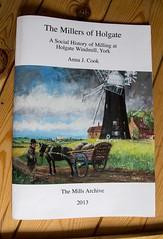 Holgate Windmill book