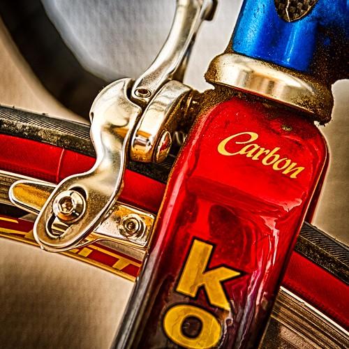 bike brake hdr