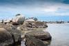 Lengkuas Island (Andre_Mirza) Tags: lighthouse beach island lumix tour olympus omd pelangi laskar 75mm 14mm belitung lengkuas manggar