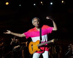 Gilberto Gil Live! (bogob.photography) Tags: brazil italy musician music set torino concert zoom live serata band jazz concerto event evento gil turin brasile gilberto gilbertogil biopark nightsafari tropicalismo cumiana