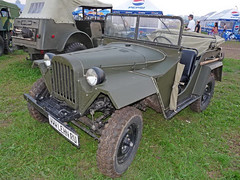 "GAZ-67B (3) • <a style=""font-size:0.8em;"" href=""http://www.flickr.com/photos/81723459@N04/9405796363/"" target=""_blank"">View on Flickr</a>"