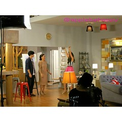 """""""รักจัดเต็ม"""" เรื่องราวชีวิตคู่ หลากหลายแง่มุม ชวนให้คิด  #อย่างฮา  #สนุกสนาน #มีสาระ #ได้แง่คิด #น่ารักมากมาย @tonirakkaen @sara_legge @tooktung &อีกมากมาย #kung_taworn #sitcom #ch3 #thaitv3  #broadcastthai"""