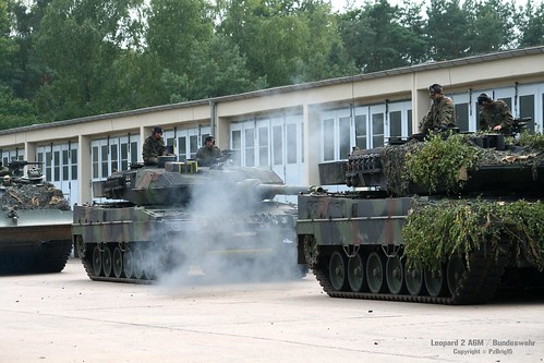 KPz Leopard 2 A6M / Bundeswehr