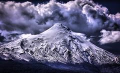 (Aldo Felipe Paez) Tags: volcan osorno llanquihue