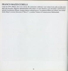 2000 -SACRO E PROFANO NELL'ARTE