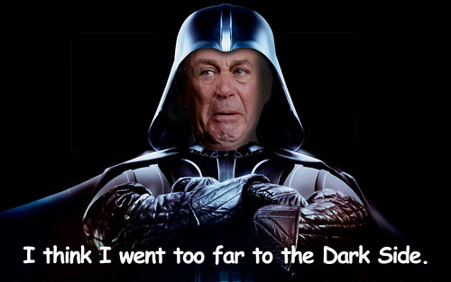 Darth Boehner