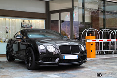 Mansory Continental GT (Raphal Belly Photography) Tags: black paris car de french photography eos hotel riviera noir photographie continental casino montecarlo monaco mc belly exotic 7d passion gt raphael nero rb supercar bentley spotting nera supercars noire raphal principality mansory