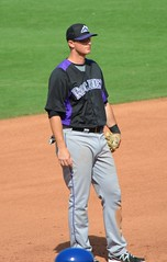 D.J.LeMahieu bulge (jkstrapme 2) Tags: jockstrap hot male cup jock pants baseball crotch tight athlete package bulge