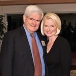 "<b>1988 #10</b><br/> Callista (Bisek) Gingrich, Newt Gingrich<a href=""http://farm4.static.flickr.com/3685/10422426624_5eccb1685f_o.jpg"" title=""High res"">∝</a>"