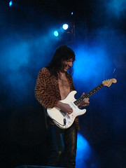2006-02 - Cosquin Rock - Fotos de El Bomba
