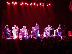Trampled by Turtles, Georgia Theatre, Athens, GA 11/12/2013