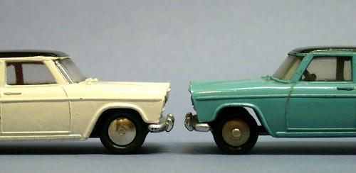 Mercury Fiat 1800 2° e 1°tipo