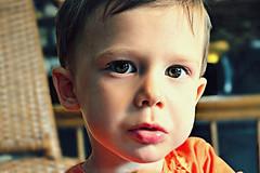 mommy's coming back (hey there annie) Tags: boy portrait usa chicago cute boys kids children illinois kid nikon toddler waiting child brother candid adorable son nephew jew jewish prek anticipation naperville littleboy tot 2yearold nurseryschool preschooler nikonusers d3200 jewishboy jewishkid d3200users
