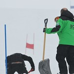 BC Team coaches on the job at Sun Peaks PHOTO CREDIT: Gordie Bowles