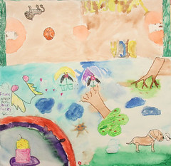 Donelson Christian Academy in Nashville, TN (The Dream Rocket Project) Tags: christmas family school trees people mountain newyork green art home water nova animal glitter kids trash stars religious washington community war paint peace kentucky space flag unitedstatesofamerica group cancer conservation diversity astronaut felt save aliens nasa clean explore health environment leader twintowers express olympic agriculture racism elementary planting abuse humans equality global facebook discover intolerance saturnvrocket presidentobama internationalfibercollaborative thedreamrocket
