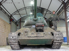 """T-34 85 (65) • <a style=""""font-size:0.8em;"""" href=""""http://www.flickr.com/photos/81723459@N04/11248040665/"""" target=""""_blank"""">View on Flickr</a>"""