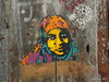 Freedom Sahara (Landahlauts) Tags: color sahara colors libertad freedom mujer puerta stencil grafiti colores andalucia granada andalusia graffit marruecos onu pañuelo saharaui represion nacionesunidas estarcido albayzin ocupacion rasd republicaarabesaharauidemocratica