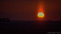 Iowa Sunset.jpg (DonMiller_ToGo) Tags: winter landscapes sunsets iowa settingsun fromtheroad gf1 fav5 views100 cloudsstormssunsetssunrises sunsetmadness sunsetsniper
