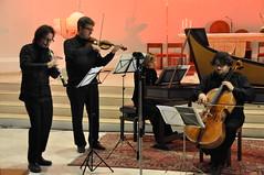 Andrea Gallo, Stefano Ferrario, Chiara Tiboni, Jacopo Di Tonno