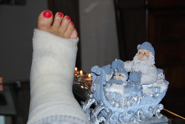 Le Père Noel est une ordure!